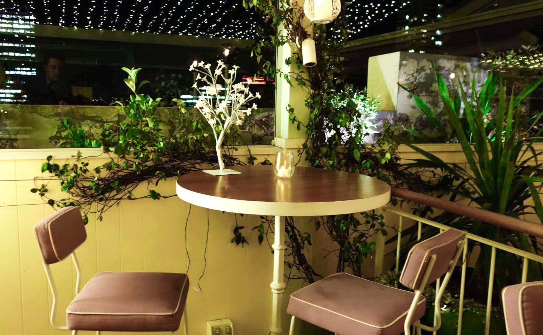 winter garden rooftop bar east village hotel