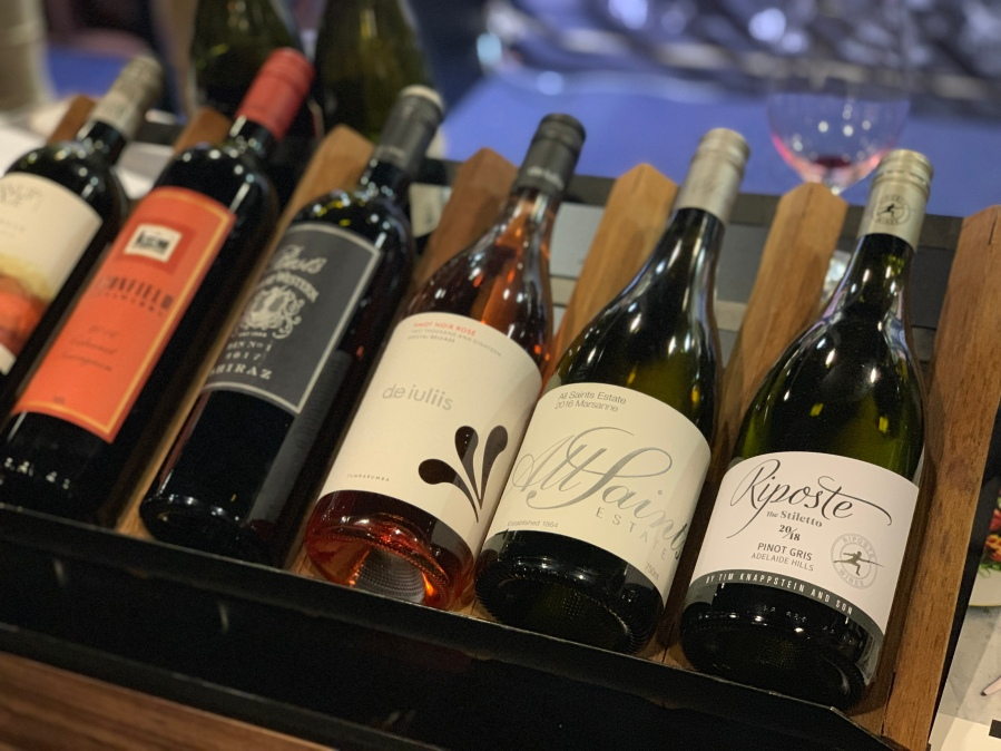 Good Food and WineShow